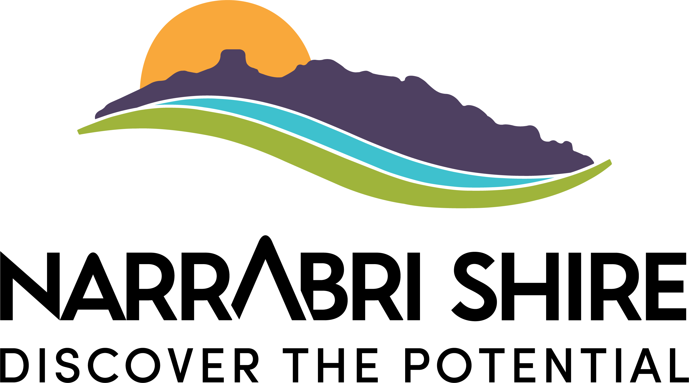 Narrabri Council logo